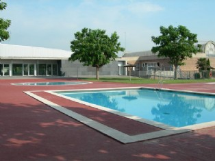 piscines d estiu